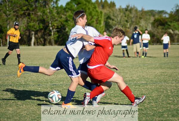 TBU Strykers Soccer 2016
