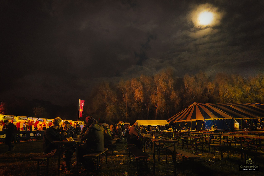 Lessen – Roots And Roses Festival
