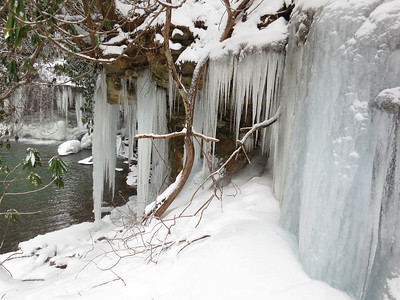 Valley Falls - 1-25-14