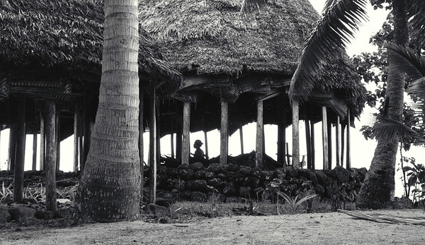Western Samoa 1970 and American  2003