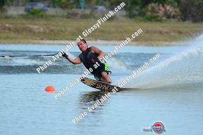 Men 5 (53 - 59 Years Inclusive) - Turnpike Slalom Lake