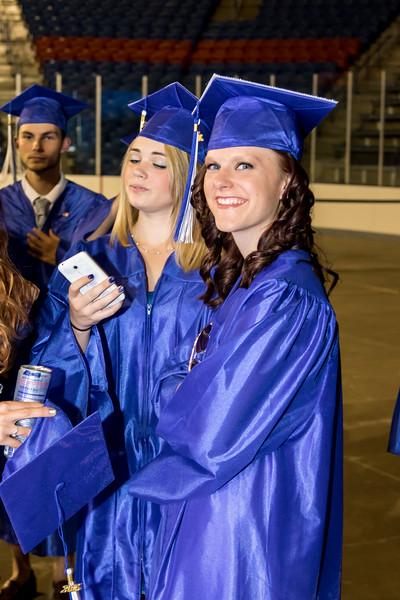 2015 Somersworth Graduation