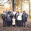 Larkin Family ~ Fall 2014 :