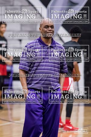2-7-2019 B-Team Boys Basketball vs Westwood