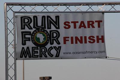 2014 Run For Mercy
