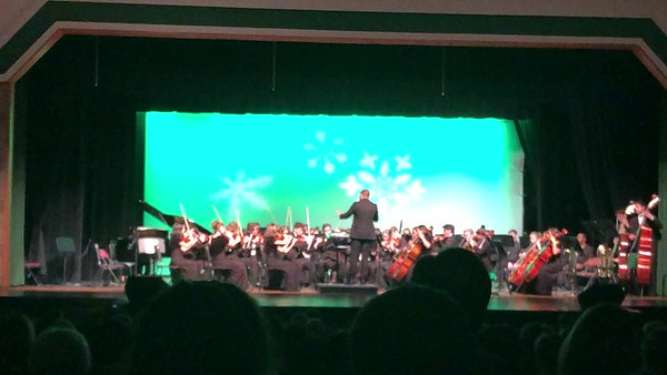 2018-12-04 Full Orchestra Concert (Allison Vrolijk)