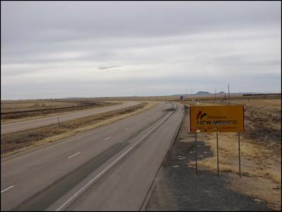 2011 NM trip Post
