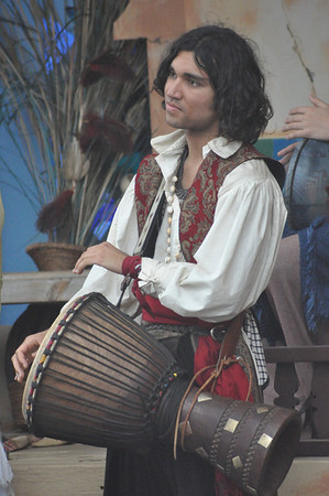 Seraphim Mora 24 April 2011