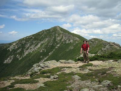 Mount Lafayette Hike