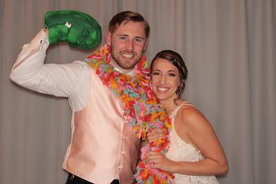 Danielle & Tim 5-25-19