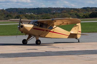 PA-16 Clipper