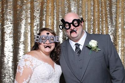 Coates Wedding
