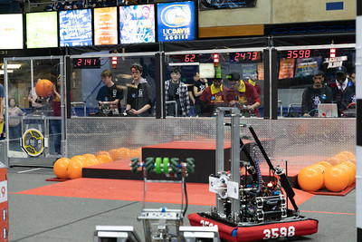 Qualification Matches
