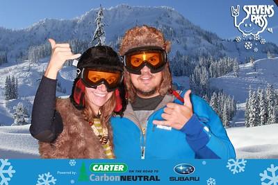 Ski Dazzle Friday