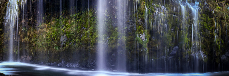 Dunsmuir Falls