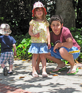 00-Pre-Father's day in Palo Alto, 2011