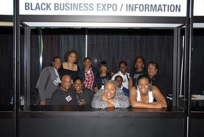 BBX 2009 - Sunday