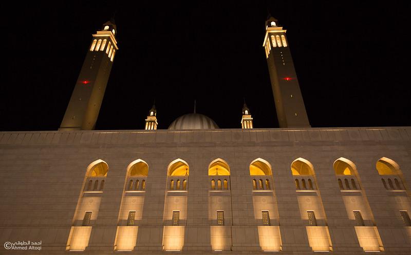 Sultan Qaboos mosqe - Nizwa (14).jpg