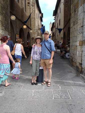 Italy Day 6 Florence