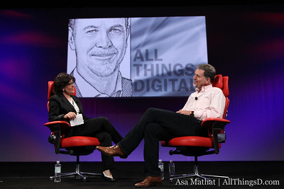 D9: Reed Hastings