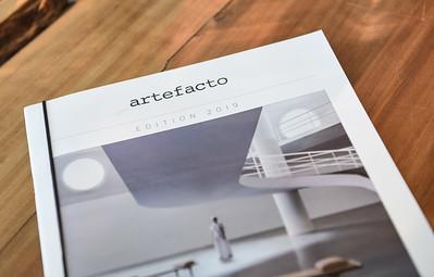 Artefacto Designer Preview 2019