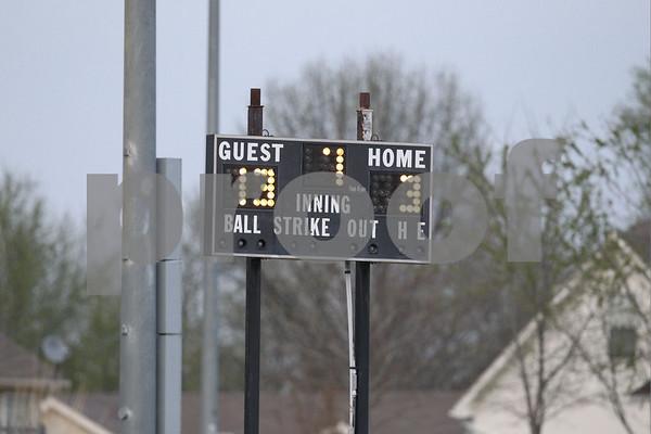 Varsity-Oak Grove vs Pleasant Hill 4-6-10