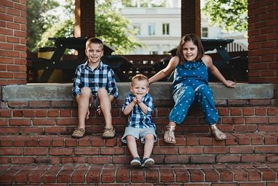 Hanson Kids