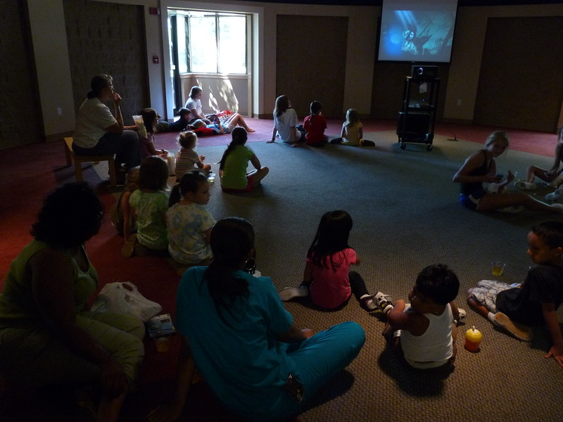 Monday Movie with The Little Mermaid #6.jpg
