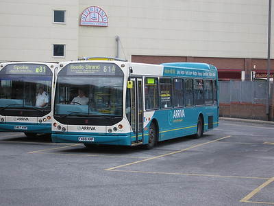 Arriva Group disposals