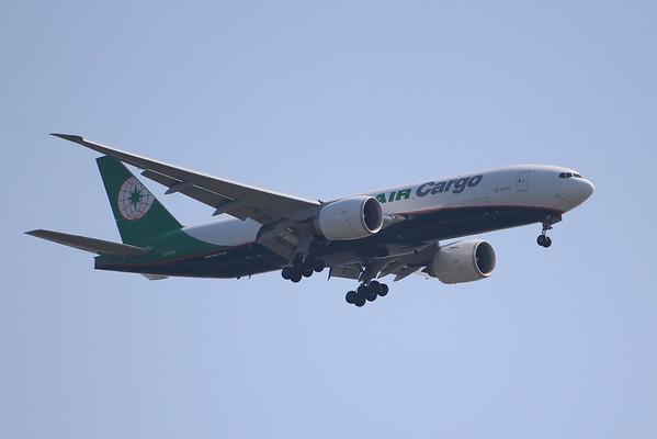 EVA Air Cargo (BR)