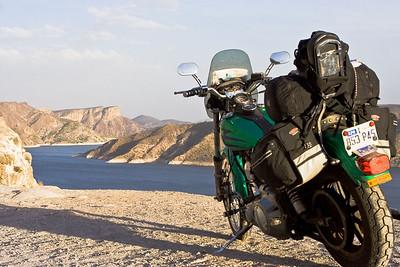 2008 MotoTour V  Lake Chapala (solo)