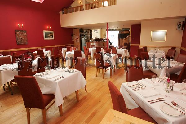 Copper restaurant Warrenpoint. Picture Peter Clarke. 07W33N38