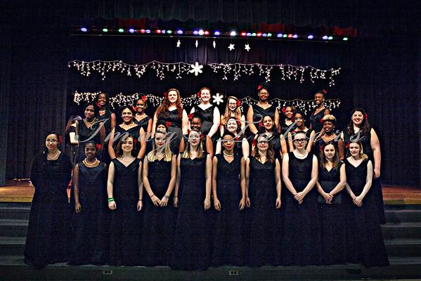 2015-2016 Christmas Concert