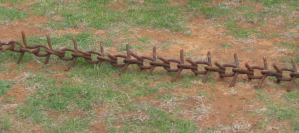 G08 - Prickle Chain