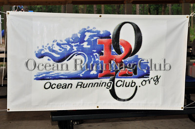 2013 Ocean Running Club Summer Series