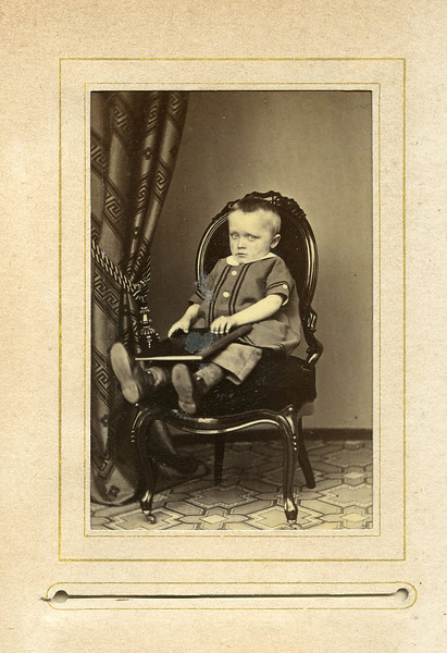 Johanne Hedemanns Album billede nr. 67