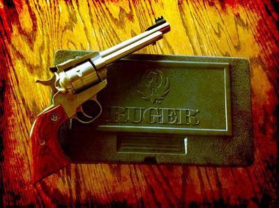 Ruger Single-Ten .22
