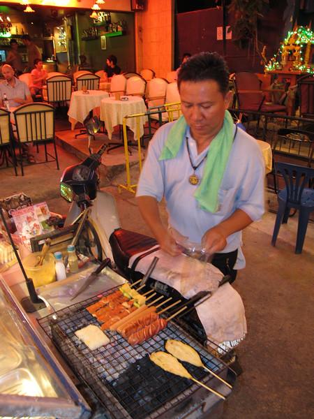 Pattaya - december 2010