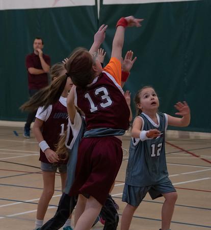 Upward Basketball 2/23/19