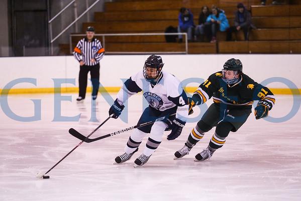 Ice Hockey vs. Brockport