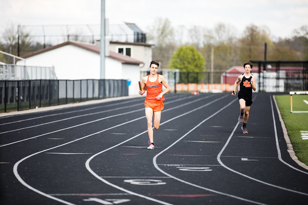 Track Meet 4.20