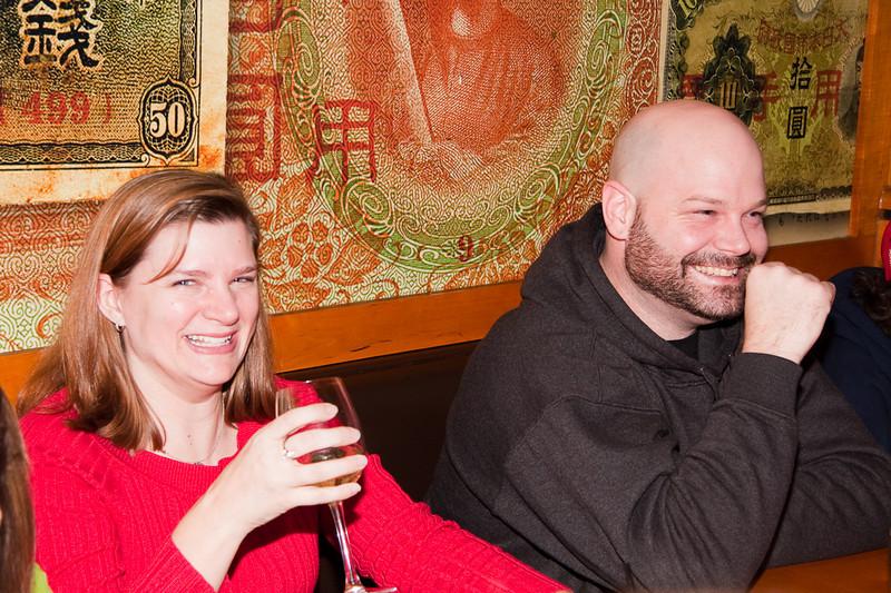 Lori and Matt (I LOVE THIS PIC)