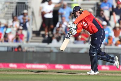 England vs India - T20 2018