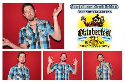 2010-10-9 Gasthof's Oktoberfest