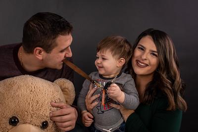 STAFINSKY  FAMILY