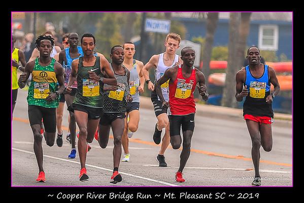 COOPER RIVER BRIDGE RUN 2019