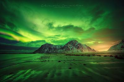 Aurora | Auroras Boreais