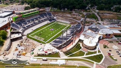 Pro Football Hall of Fame Canton, Ohio 6-19-2017