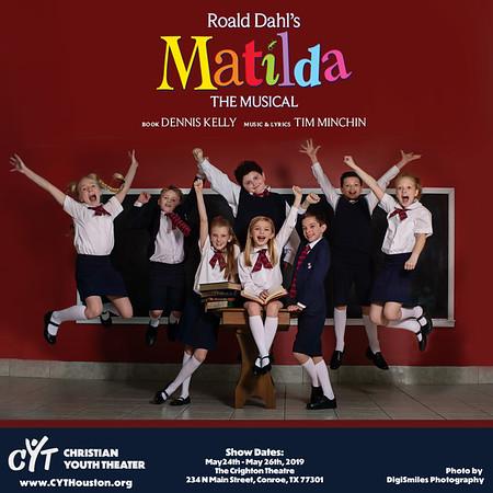 Matilda 2019