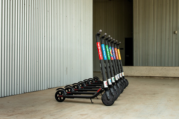 Craft Scooters